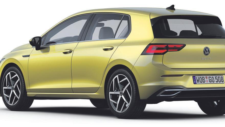 El VW Golf consolida su candidatura