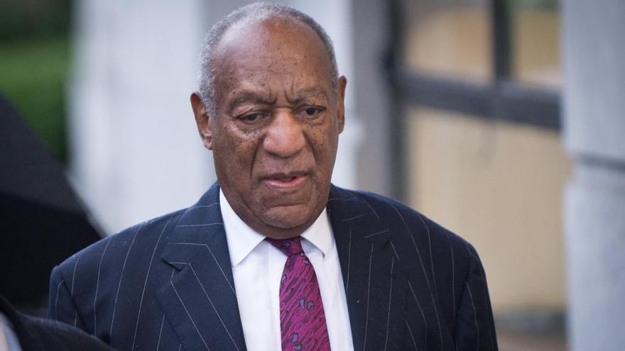 Bill Cosby, condenado a un máximo de 10 años de cárcel por abusos sexuales
