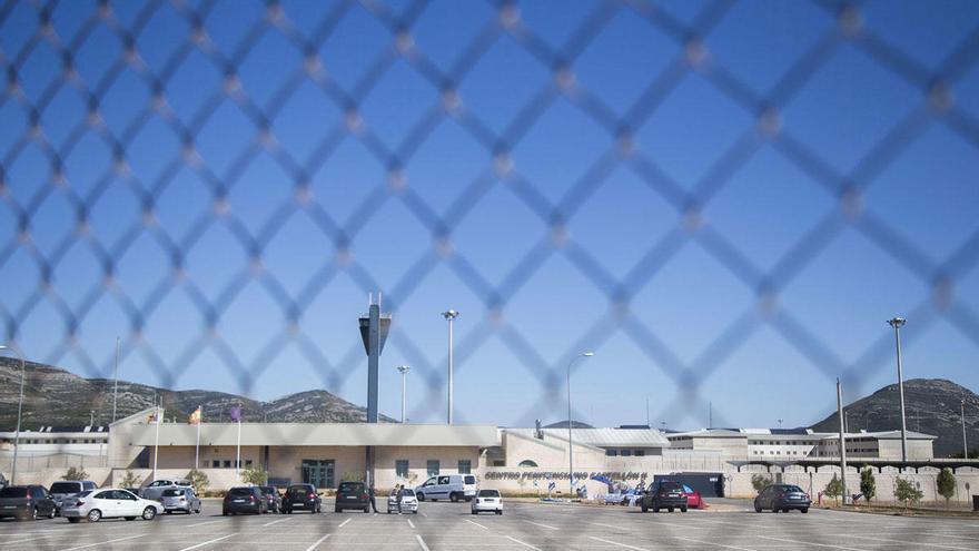 Interior acerca a cárceles más próximas al País Vasco a otros once presos de ETA