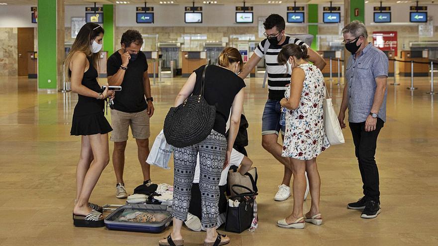 Les claus del passaport COVID  que facilitaran els viatges a Europa