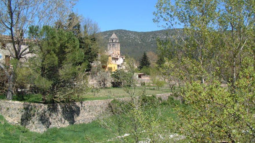 Sant Llorenç té un sistema de vigilància connectat als Mossos