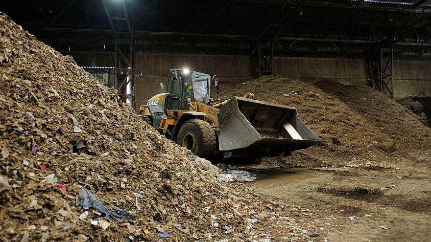 Elda y Villena lideran la recogida de residuos orgánicos de 14 municipios