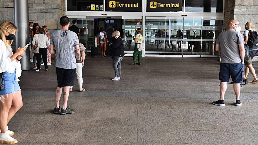 Binter conectará A Coruña y Las Palmas con vuelos los jueves y domingos desde diciembre