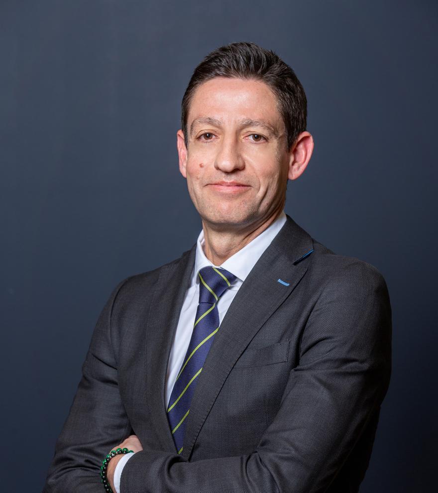 Jesús Ángel Cecilia, jurado del 'Premio al Mérito Profesional' In4Bankia 2020