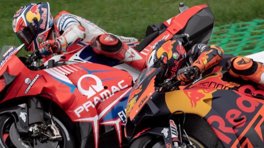 Miller sentencia un primer día complicado en Le Mans