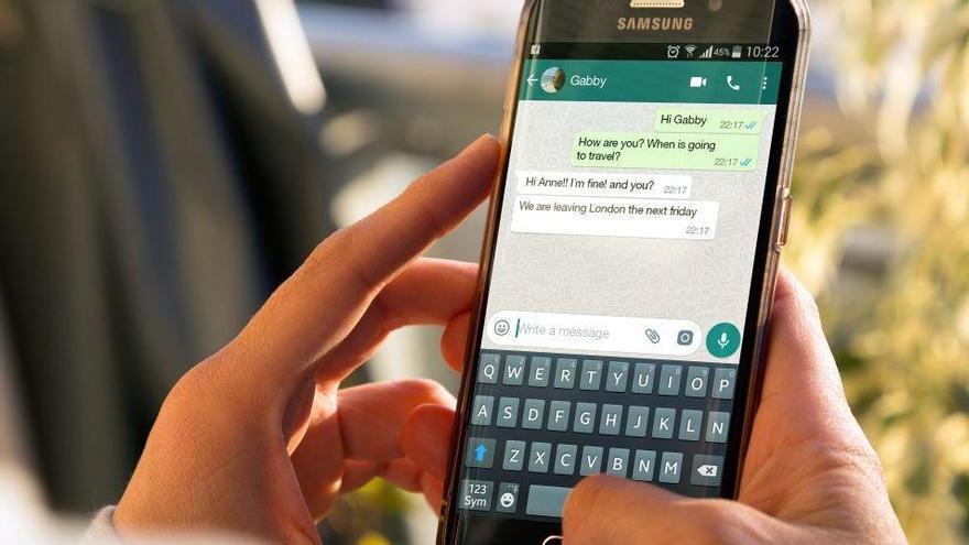 La pròxima novetat de WhatsApp: arriben les imatges que s'autodestrueixen
