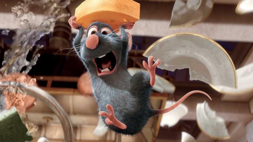 El final de la rata