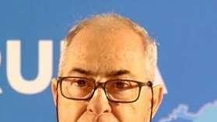 Muere el alcalde de Tordoia, que gobernaba con mayoría absoluta desde hace 20 años