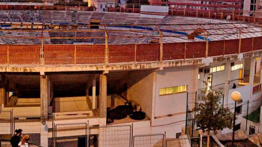Benidorm elegirá entre ocho proyectos cómo quiere renovar la actual plaza de toros
