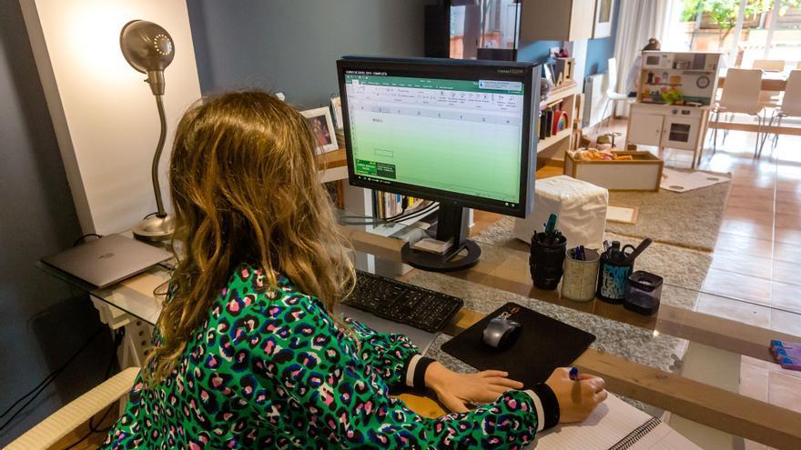 Encuesta de Universidades para conocer la brecha digital