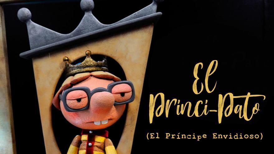 Espectáculo familiar «El Princi-Pato»