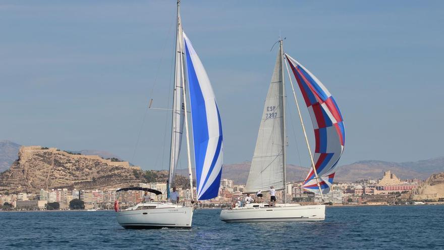 El Dax y el Air Du Nord conquistan la III Alicante Royal Cup