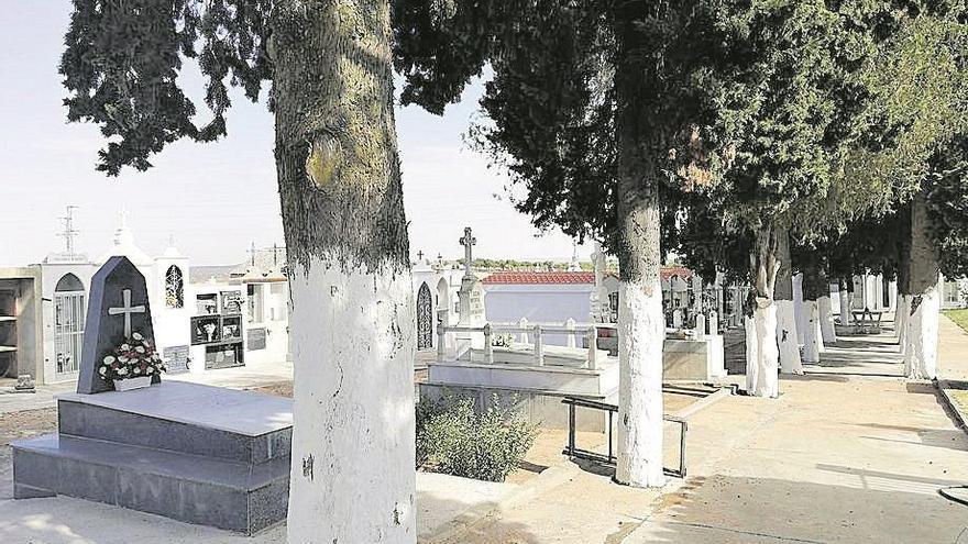 Los cementerios de la provincia impulsan medidas especiales por el covid