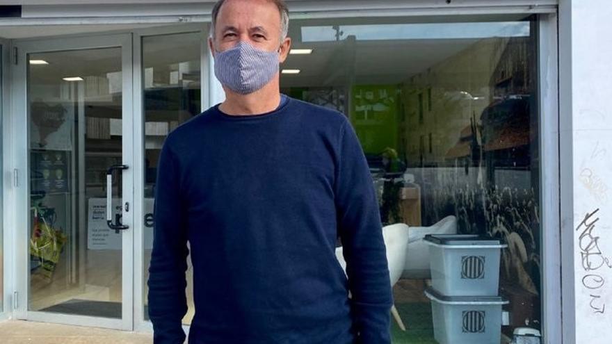 """EH Bildu cree que Castilla y León """"se salta"""" el estado de alarma al decretar medidas preventivas para Treviño"""
