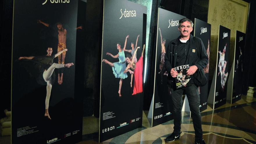 José Luís Abad, la humanidad de Itaca