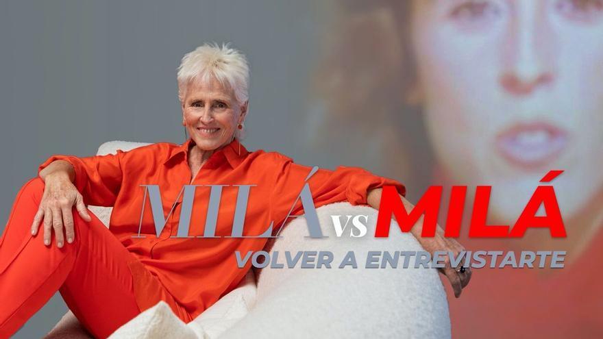 'Milá vs Milá': Movistar+ desvela la fecha y los primeros detalles de su nuevo programa de entrevistas