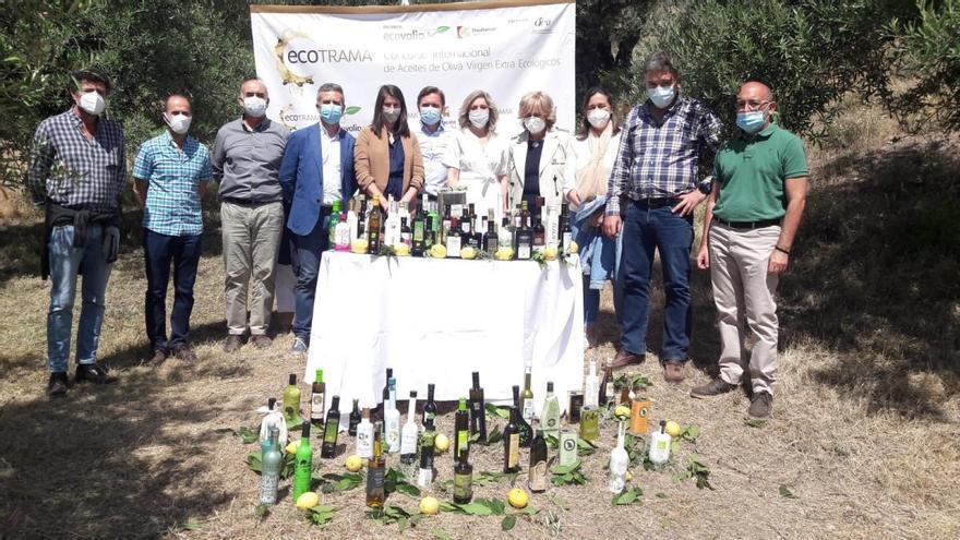 Hacienda Bolonia logra el premio principal de Ecotrama