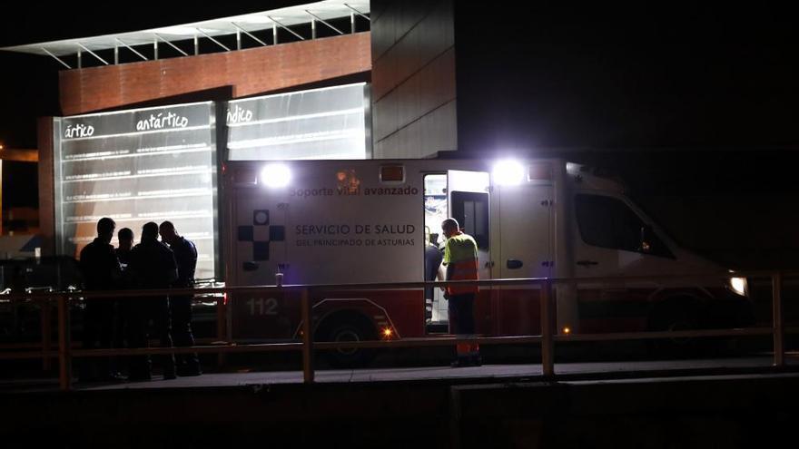 Aparece un hombre muerto en Asturias durante el concierto de Lola Índigo