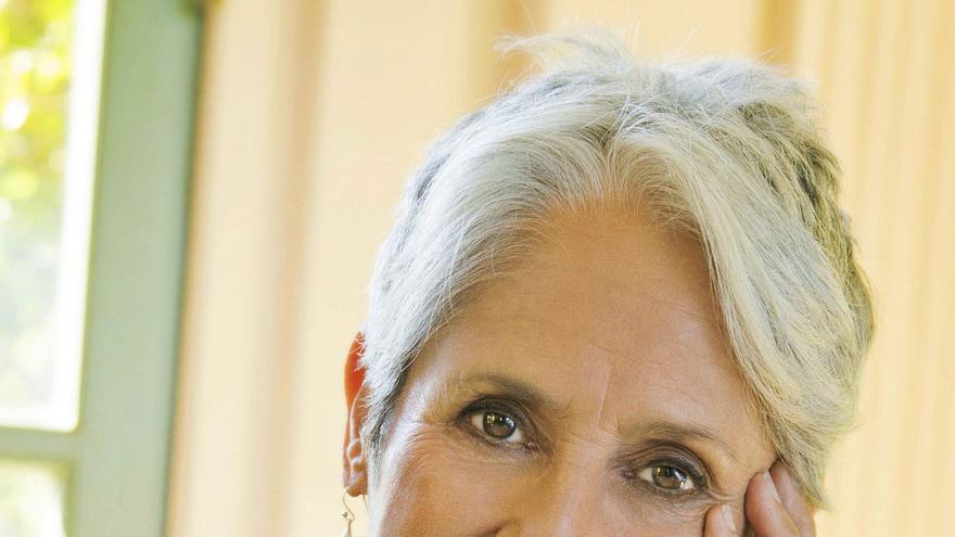 Joan Baez: 80 años de la voz justiciera