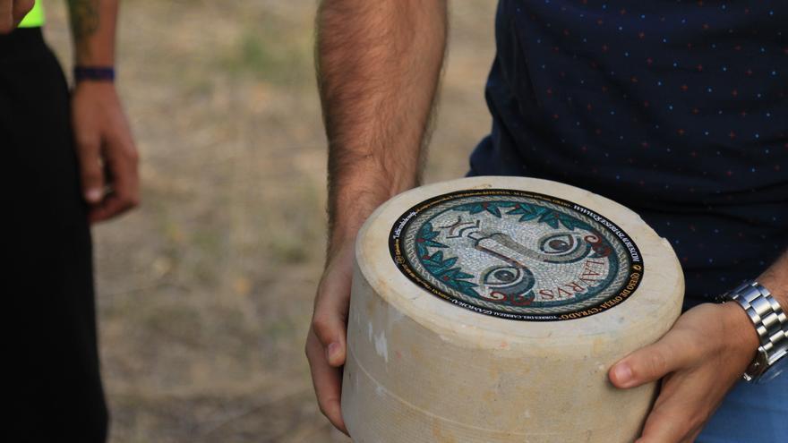 Tres quesos zamoranos se llevan el primer premio en el Salón Gourmet