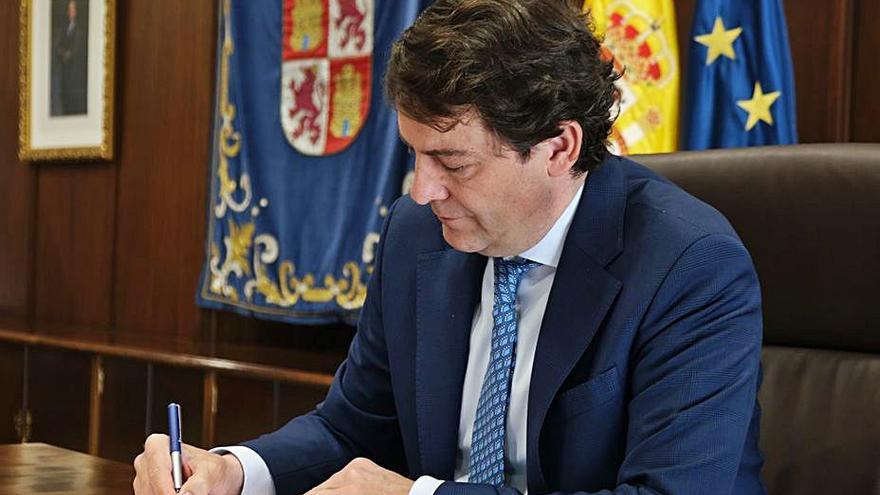 El impuesto de Sucesiones ya es historia en Castilla y León