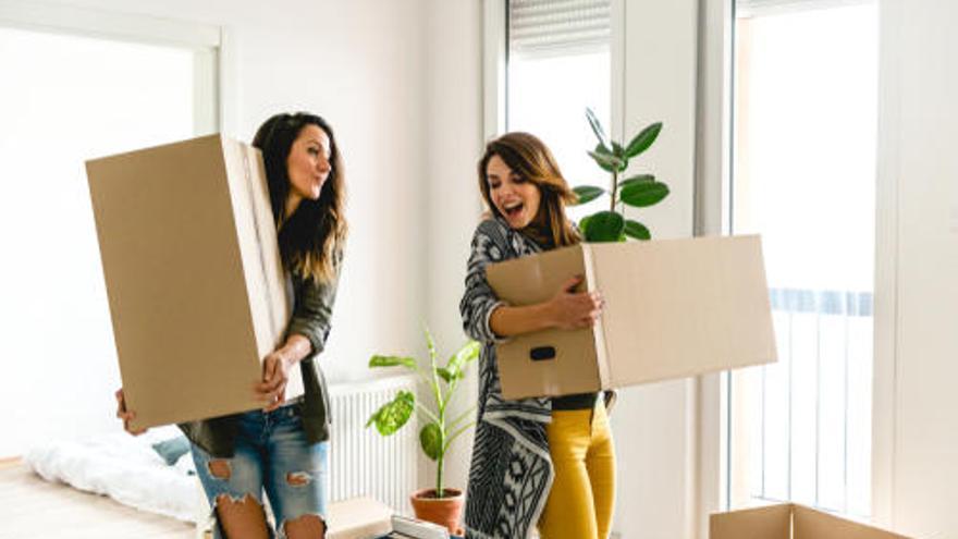 ¿Qué valoran más los jóvenes a la hora de buscar una nueva vivienda?