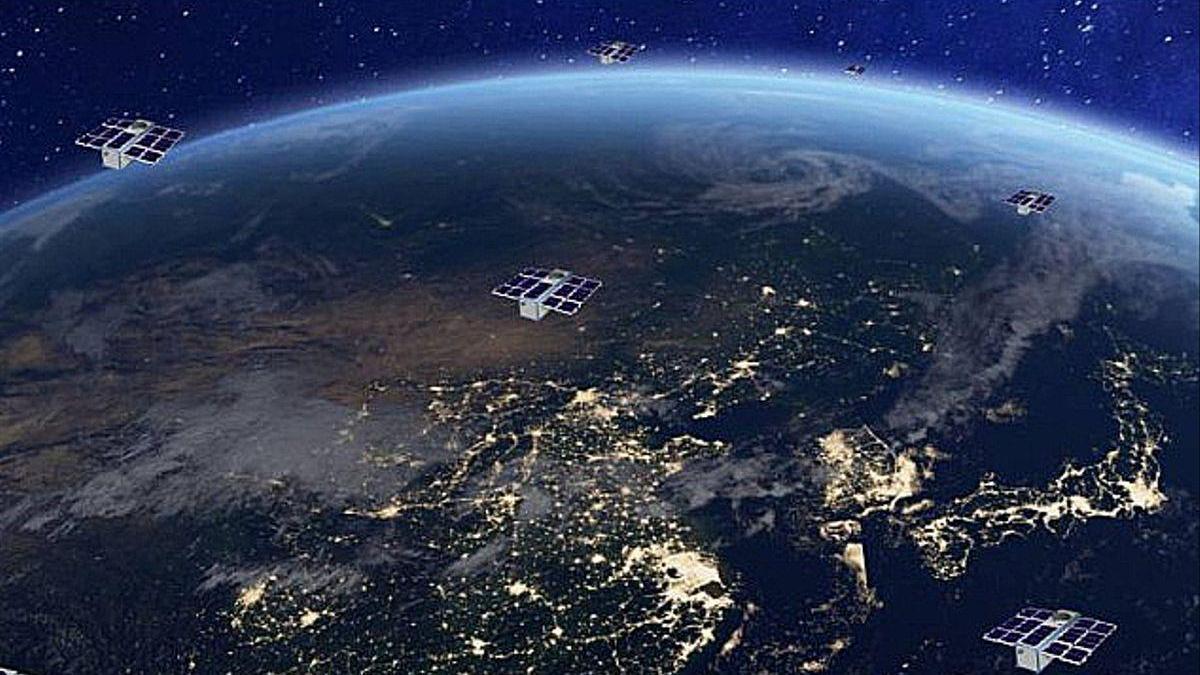 Sateliot planifica el lanzamiento espacial del primer nanosatélite 5G de su constelación