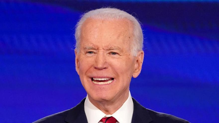 """Joe Biden desata la polémica: """"Si dudas entre Trump y yo, entonces no eres negro"""""""