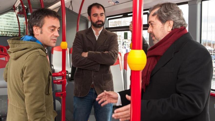 El Superior anula la rebaja de tarifas de bus de 2018 al considerarla irregular e injustificada