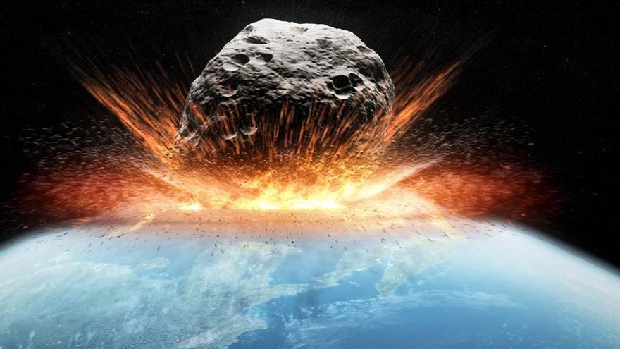 La NASA ya sabe la fecha en la que un gran asteroide podría destruir la Tierra