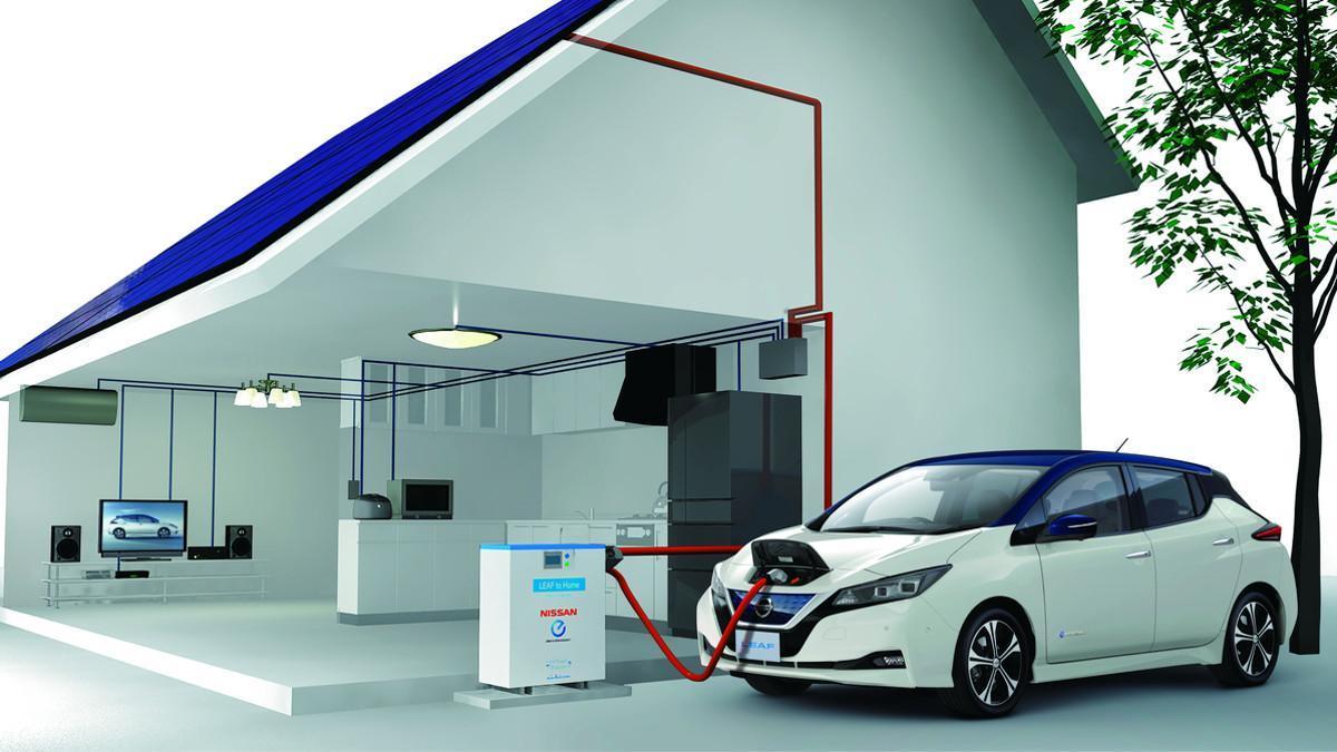 Nissan y Endesa X lanzan un innovador pack de movilidad eléctrica con todo incluido