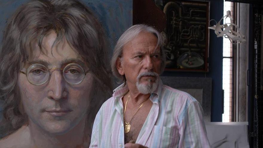 Muere el pintor Álex Alemany a los 78 años