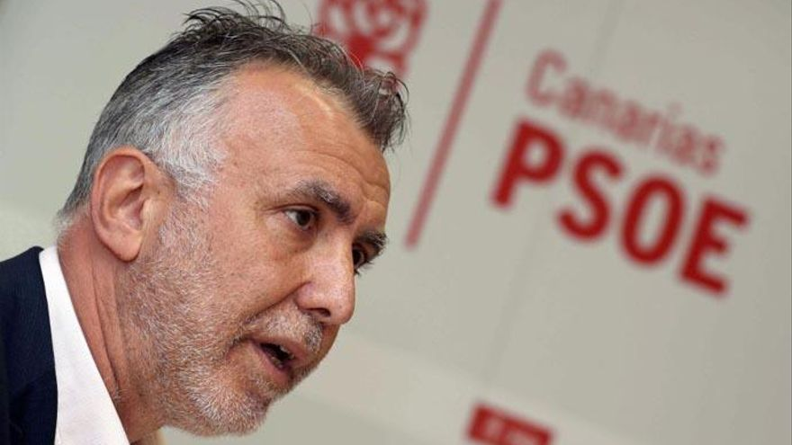 Torres asiste este sábado al Comité Federal del PSOE en Madrid