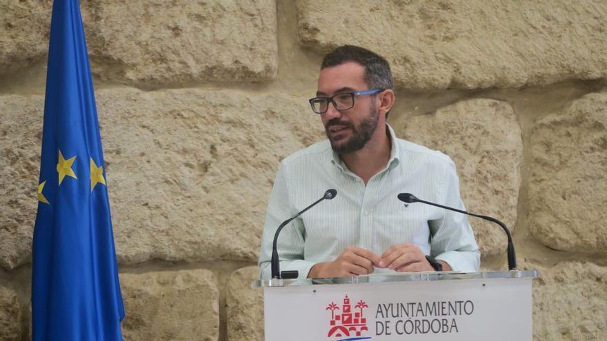 """El PSOE reprocha que el cogobierno de PP y Cs anuncie proyectos """"que no va a ejecutar"""""""