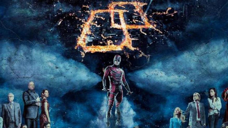 El día que Netflix fulminó Daredevil