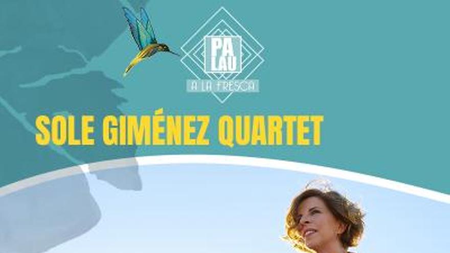 Sole Giménez Quartet