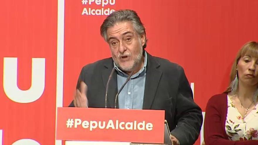 Sánchez defiende su derecho a posicionarse en favor de Pepu en las primarias
