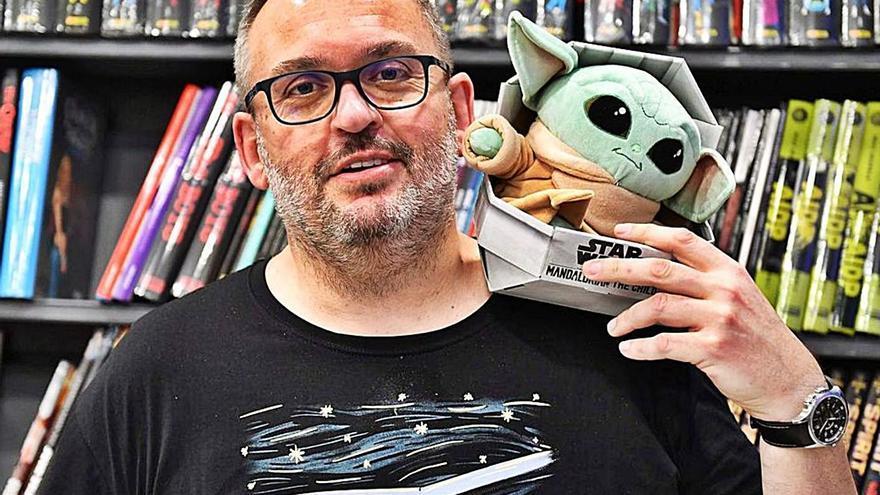 'Enciende las Redes' arranca con Javier Pedreira 'Wicho' y Manuel Bartual