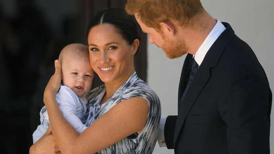 Las confesiones más duras del príncipe Harry y Meghan Markle