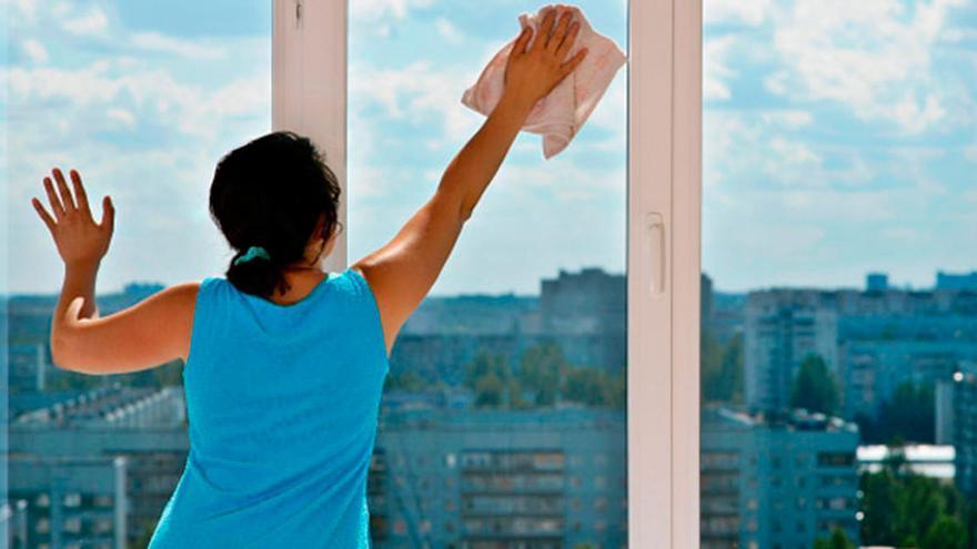 """UGT considera """"un alivio"""" el subsidio para temporales y empleadas del hogar"""