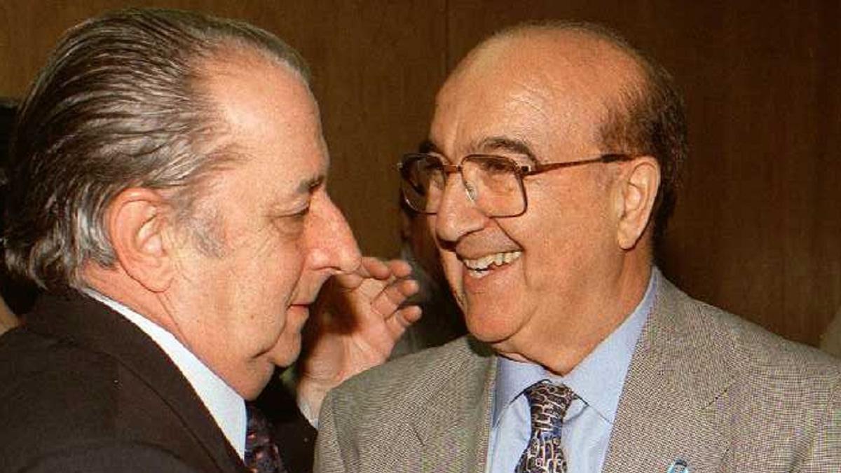 El médico José Fornes, en una imagen de archivo de 1997.