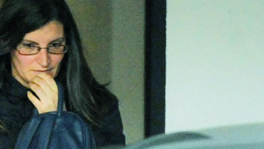 Desimputada la dona d' 'El Chicle' per falta d'indicis
