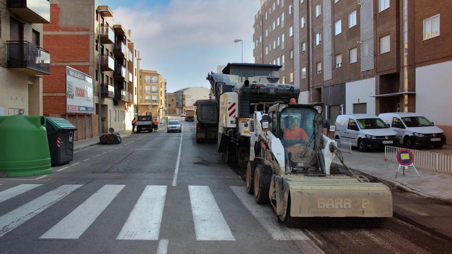 Onda confía de nuevo en Becsa para el mantenimiento de vías y caminos