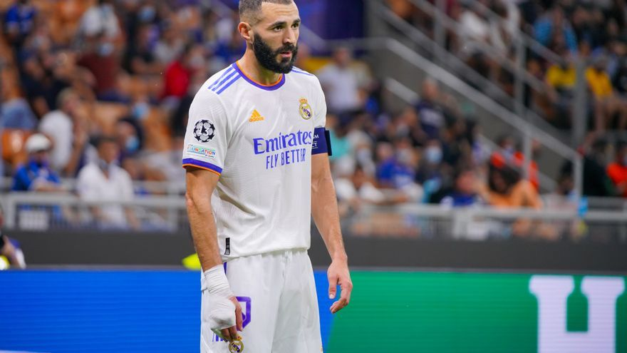 Real Madrid - Shakhtar, en directo