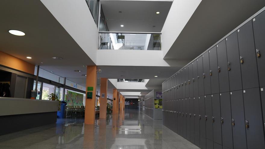 Aprobado el Calendario Escolar de Paterna para el curso 2021 - 2022