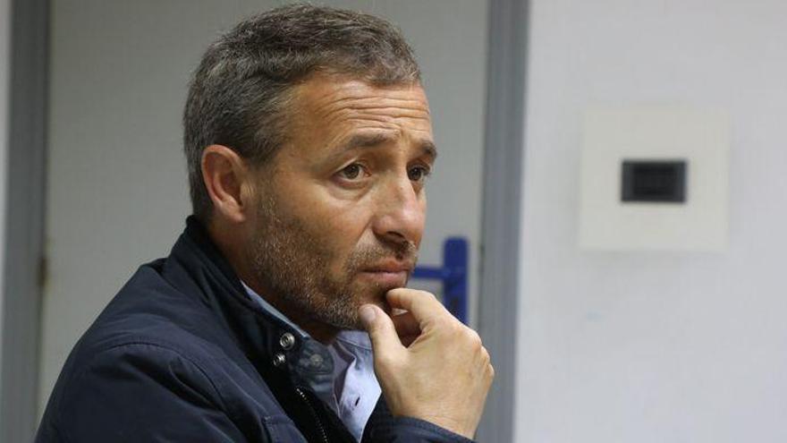 ¿Qué ha dicho Óscar Cano después de la dura derrota del Castellón en Oviedo?