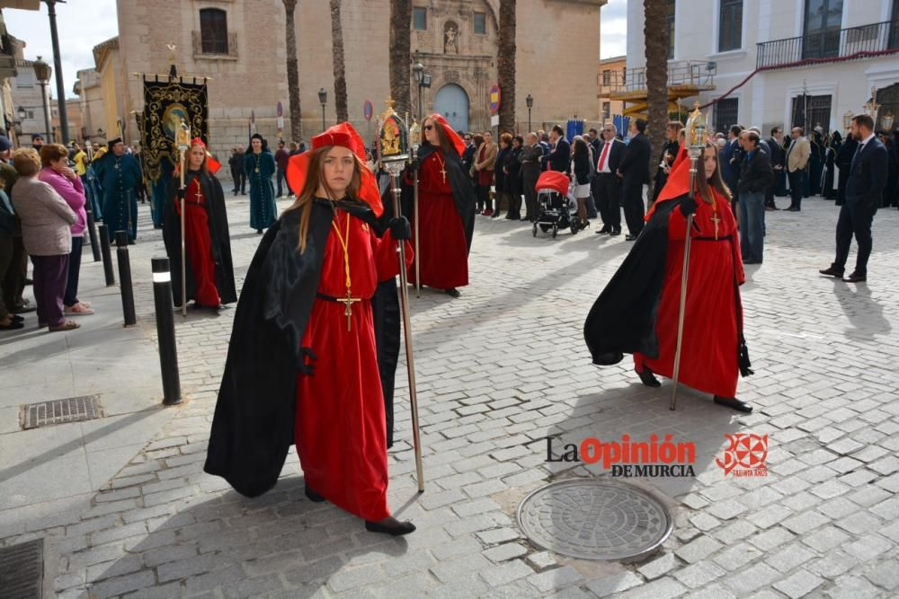 Pregón de la Semana Santa de Cieza 2018