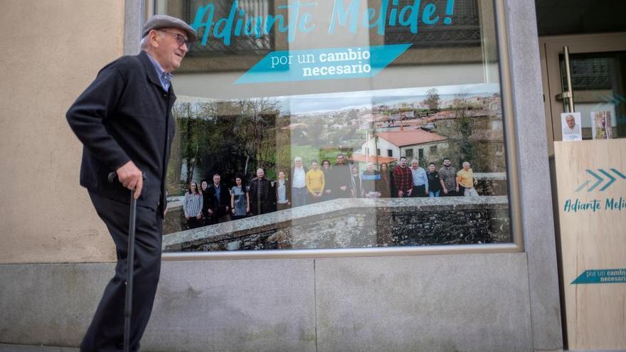 La pensión media de Castilla y León sube un 2,5% y se sitúa en 1.010 euros