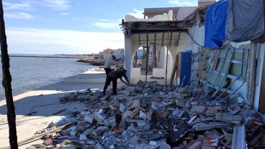 La Generalitat tendrá una unidad de intervención ante catástrofes