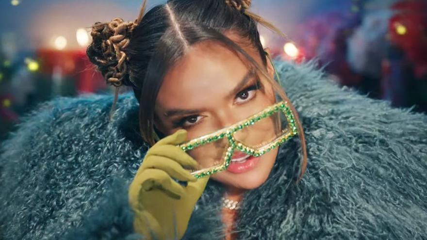 """¿Qué significa """"Bichota"""", la nueva canción viral de Karol G?"""